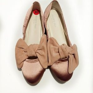 Kenneth Cole Rose ballet flat Sz10